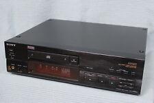 Sony CDP-X555ES CD-Player   + FB + BA