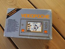 """Lcd game Vidéopoche """" Pipe line """" game watch"""
