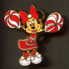 Disney Disneyland Paris Pin DLP High School Musical - Minnie Mouse CHEERLEADER