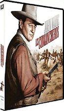 DVD  //  LES COMANCHEROS  //  John Wayne, Stuart Whitman  /  NEUF cellophané
