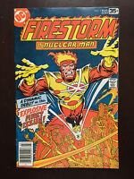 Firestorm #1 First Printing Comic Book from 1978. First Firestorm!