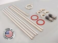 "South Bend Lathe 9"" Model C - Rebuild Parts Kit"