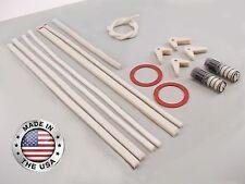 "South Bend Lathe 9"" Model C - Rebuild Parts Kit"