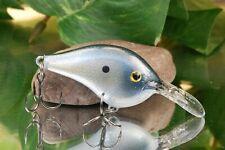 Joe's Custom Baits - Custom Painted Crankbait Rapala Dt06 - Blueback Herring