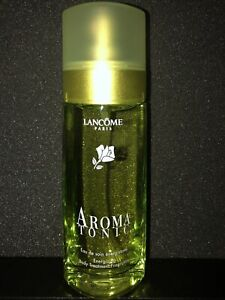 Lancome AROMA TONIC Energizing Body Treatment Fragrance Women Spray 3.4 oz. RARE