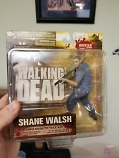 McFarlane Toys Walking Dead Tv Series 2 Shane Walsh Act Action Figure