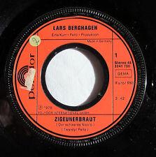 LARS BERGHAGEN - Zigeunerbraut