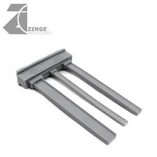 Zinge Industries I-Beam's / RSJ's Various Sizes X3 Heat Shapable Scenery S-IBM01