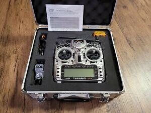Taranis X9D Plus Transmitter with OrangeRX Module