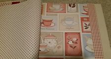 Wallpaper sample book, Great For Scrapbooking,dollhouses, etc. Kitchen Theme