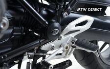 BMW R1200R & R1200RS 2015-2018 R&G Racing 7-piece frame plug insert set kit