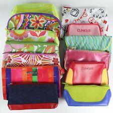 Clinique, Estee Lauder, Lancôme Cosmetic Makeup Bag Pouch, Hand Bag Tote Travel