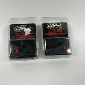 Mathews Solocam Custom Damping Accessories  String Stopper Rubber DDS ASY Black