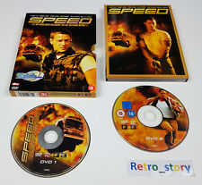 DVD Speed - Edition Collector
