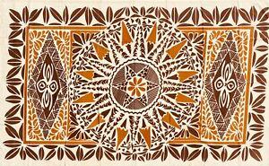 Fijian Sulu / Sarong - EASY STYLISH SUMMER WEAR, UNISEX, BEACH WEAR