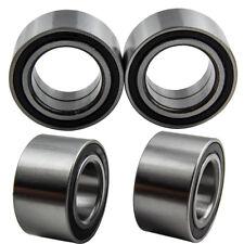 Front Rear Wheel Bearings For Polaris RZR 800 / S / 4  Kit 2010-2014 Full 4 set