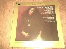 "RAY CONNIFF & THE SINGERS "" LOVE THEME FROM ""THE GODFATHER "" VINYL LP VG+/VG+"