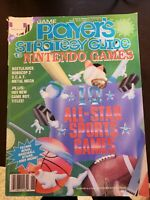 Game Player's Strategy Guide Vol 4 - No. 6 - Nintendo Games