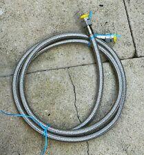 flexible  tressé inox 316 L    3/4  Stainless Steel Flexible Metal Hose