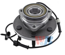 Front Wheel Hub Bearing Assembly Tahoe 2000-2006 WJB WA515036