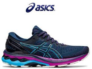 New asics Women's Running Shoes GEL-KAYANO 27 1012A649 Freeshipping!!