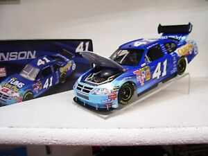 2008 1/24 #41 REED SORENSON  TUMS QUIKPAK  CHARGER  COT  ACTION