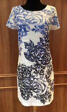 Boat Neck Short Sleeve Phase Eight Dresses for Women