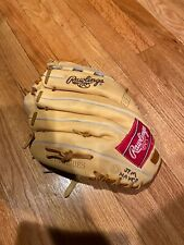 "Rawlings GTS25k Series Baseball Softball Glove 12.5"" Right Handed"