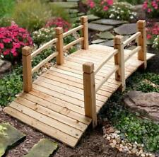 Garden Bridges EBay - Garden bridges