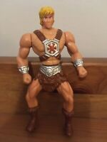 He-Man Action Figure Masters Of The Universe