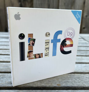 Apple iLife 09 Retail Family Pack