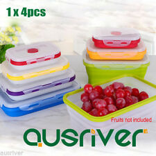 Silicone Unbranded Tupperware Lunchboxes & Bags