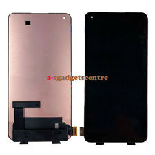 For Xiaomi Mi 11 Lite M2101K9G OLED LCD Touch Screen Digitizer Black Replacement