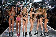 """Elsa Hosk Candice Swanepoel Taylor Hill in a 11"""" x 17"""" Glossy Photo Poster 20"""