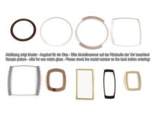 Original Skagen Denmark Uhrglas Glas Mineraglas für Modell 380XSRR