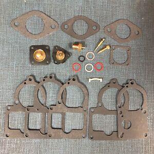 Reparatursatz Rep. Satz Dichtsatz Solex Vergaser VW Käfer Solex 30 31 34 PICT