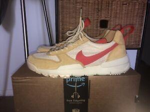 Nike Mars Yard 2.0 Tom Sachs  Size 12