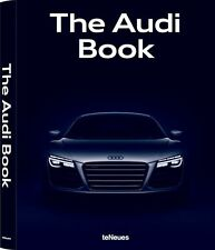 The Audi Book by teNeues (Hardback, 2013)