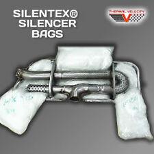 Acoustic Silencer / Muffler Packing 5 x 200g Bags