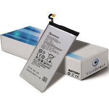 Batterie interne pour Samsung Galaxy S6 SM-G920 2550mAh
