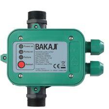 Presscontrol Regolatore Pressione Autoclave Pressostato Elettropompa 1,5 BAR