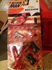 Figuras de acción de militares y aventuras de kit, Action Man