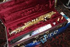 Jupiter JPS-947SG Intermediate Soprano Saxophone BRAND NEW QuinnTheEskimo