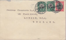 More details for 1927 luderitz namibia paquebot cover