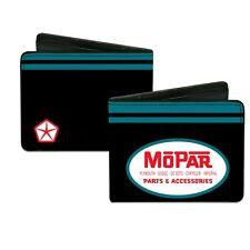 Wallet Mopar Parts & Accessories MPR