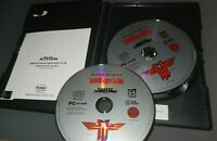 Return to Castle Wolfenstein extended edition  PC game Enemy territory exp vgc