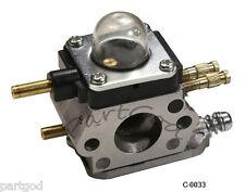 New Carb For Echo Mantis Tiller Cultivators Zama C1U-K54A Carburetor