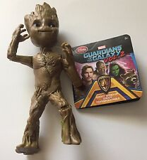 Groot Wind Up Toy Figure Guardians of the Galaxy Vol 2 Marvel Disney Store