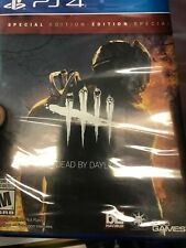 Dead by Daylight Special Edition PS4 -SONY PLAYSTATION 4 - Brand New Sealed!