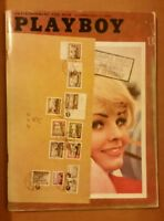 Playboy - November, 1964 * Very Good Condition * Free Shipping USA